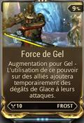 ForcedeGel