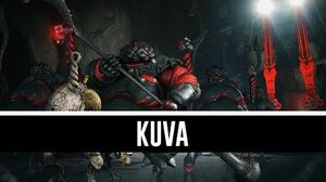 Kuva & All You Need To Know (Warframe)