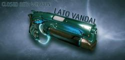 LatoVandal