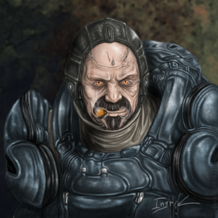 The Badass Grineer