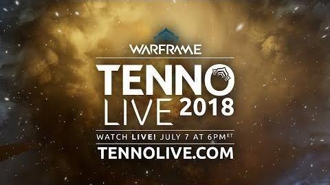 TennoLIVE from TennoCon 2018-0