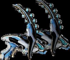 Акариус вики