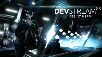 Devstream 88 banner