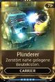 Mod Carrier Plünderer
