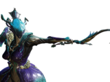 Saryn Deluxe Skin Collection