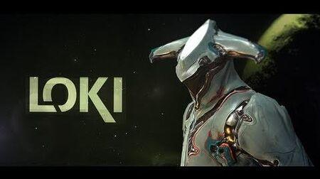 Warframe Profile - Локі