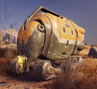 ArmoredVault
