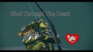 Daikyu Riven Mod Shot Through The Heart