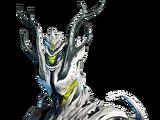 Oberon-Helm: Markhor