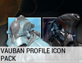 ProfileIconPackVauban
