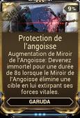 Protection de l'Angoisse