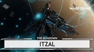 Warframe Itzal, Doing It In The Dark therundown