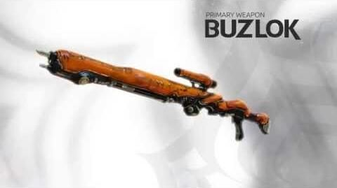 Tenno Reinforcements - Buzlok