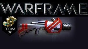 Warframe Strun Wraith