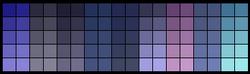 Lotus Palette