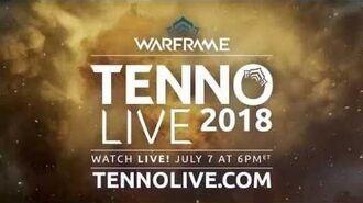 【Warframe】安傑貓的 TennoLive 2018 超詳細中文資訊統整 - 這還是Warframe嗎?!