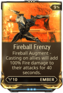 Fireball Frenzy