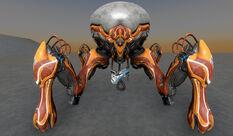 ArachnidOrange