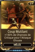 Coup Mutilant