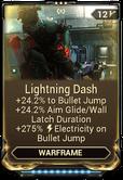 LightningDashMod