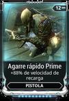 Agarre rápido Prime