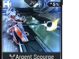 Argent Scourge