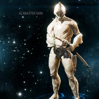 El Diseño Alabaster para excalibur.