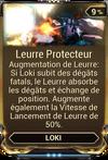Leurre Protecteur