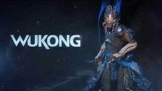 Perfil de Warframe - Wukong