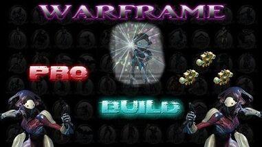 Warframe Build hallucinatoire de Mirage