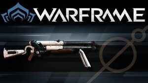 Warframe Vaykor Hek - Is it a buff?