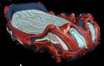 Лежак питомца Кету вики