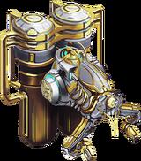 Титановый Экстрактор Прайм вики