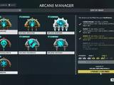 Arcane Enhancement