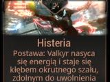 Histeria (Postawa)