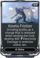 KineticFriction