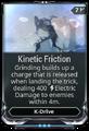 KineticFriction