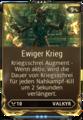 Mod Augment EwigerKrieg