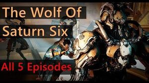 Wolf Of Saturn Six FULL Season Story