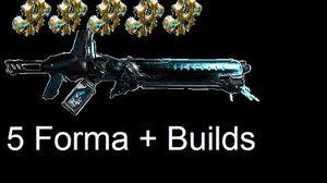 5 Forma Prisma Gorgon