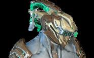Ash-Helm: Locust