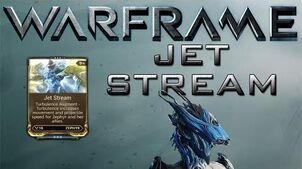 Warframe Jet Stream Update 15.6