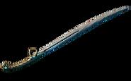 Épée Pangolin
