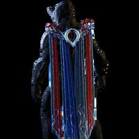 SWRFourMaharliqaScarf