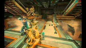 Warframe - Loki Prime