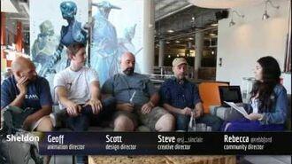 Warframe Devstream 8 - E3 Recap, Update 9 teasers and Q&A