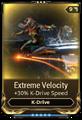 ExtremeVelocity