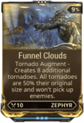 FunnelClouds
