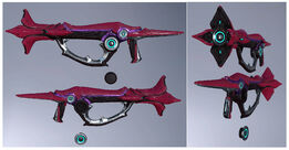 OctaviaDeluxe Rifle