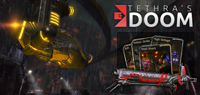 Operation Tethra's Doom